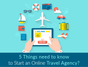 Travel CMS Tools