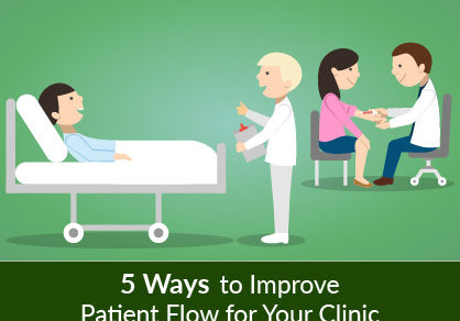 5 Ways to Improve Patient Flow for Your Clinic