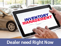 Automobile Dealers Need to Master Inventory Management Right Now