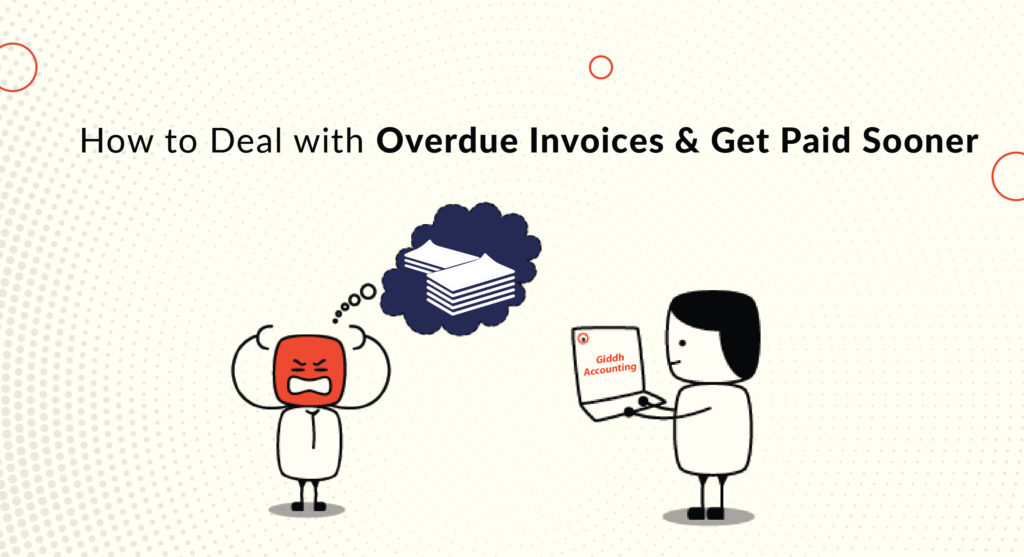 Deal with Overdue Invoices