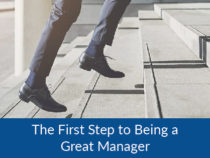 Rapport Building: The First Step to Being a Great Manager
