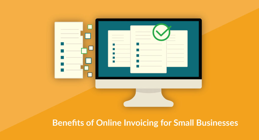 Online Invoicing for Small Businesses