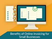 Benefits of Online Invoicing for Small Businesses