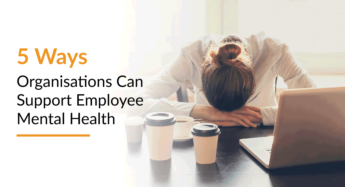 Employee Mental Health