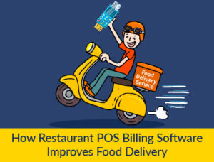restaurant POS billing software