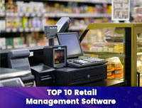 Top 10 Retail POS Management Software