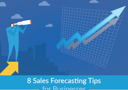 8 Sales Forecasting Tips for Businesses