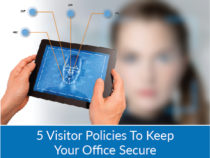 5 Visitor Policies To Keep Your Office Secure
