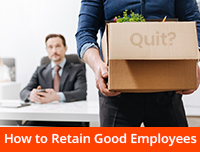 The Main Reason Why Good Employees Quit