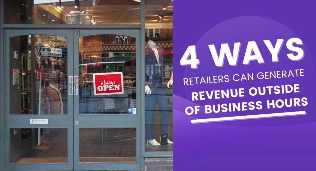 Increase Sales in Retail