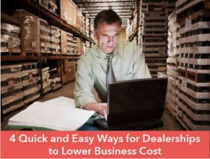 dealership management