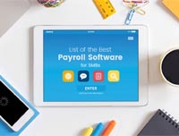 payrill software