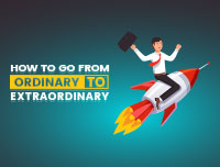 The Journey of Employees – How to Go from Ordinary to Extraordinary