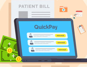 QuickPay Portal