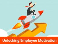 HR: The Key to Unlocking Employee Motivation