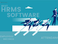 Best HRMS Software for Small Businesses