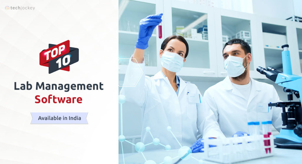 Top lab management software