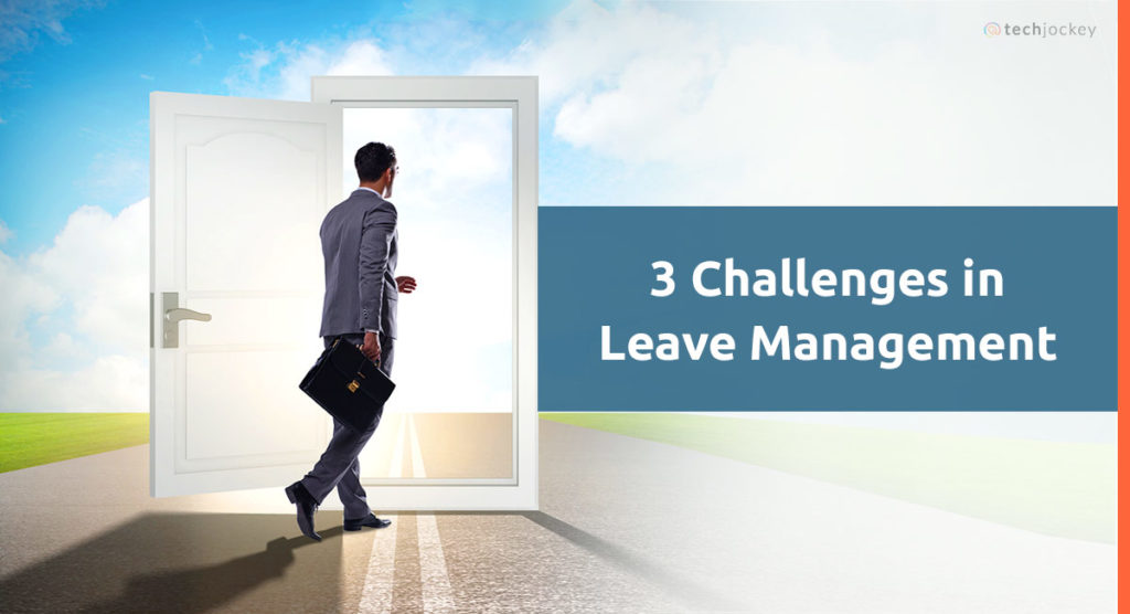 challenges in leave management