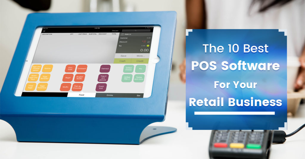best POS software