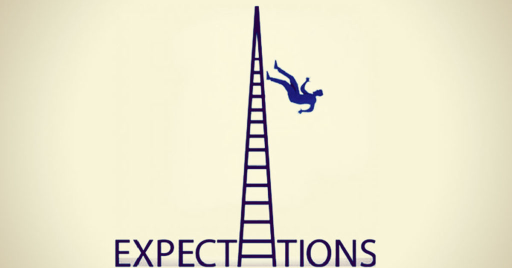 Be Clear About Expectations