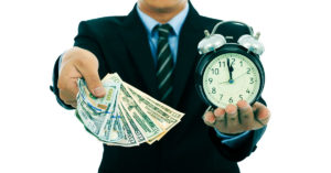 Timely Payments Are Crucial