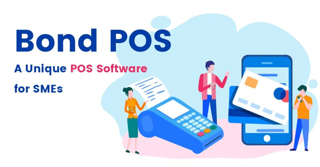 Bond POS Software
