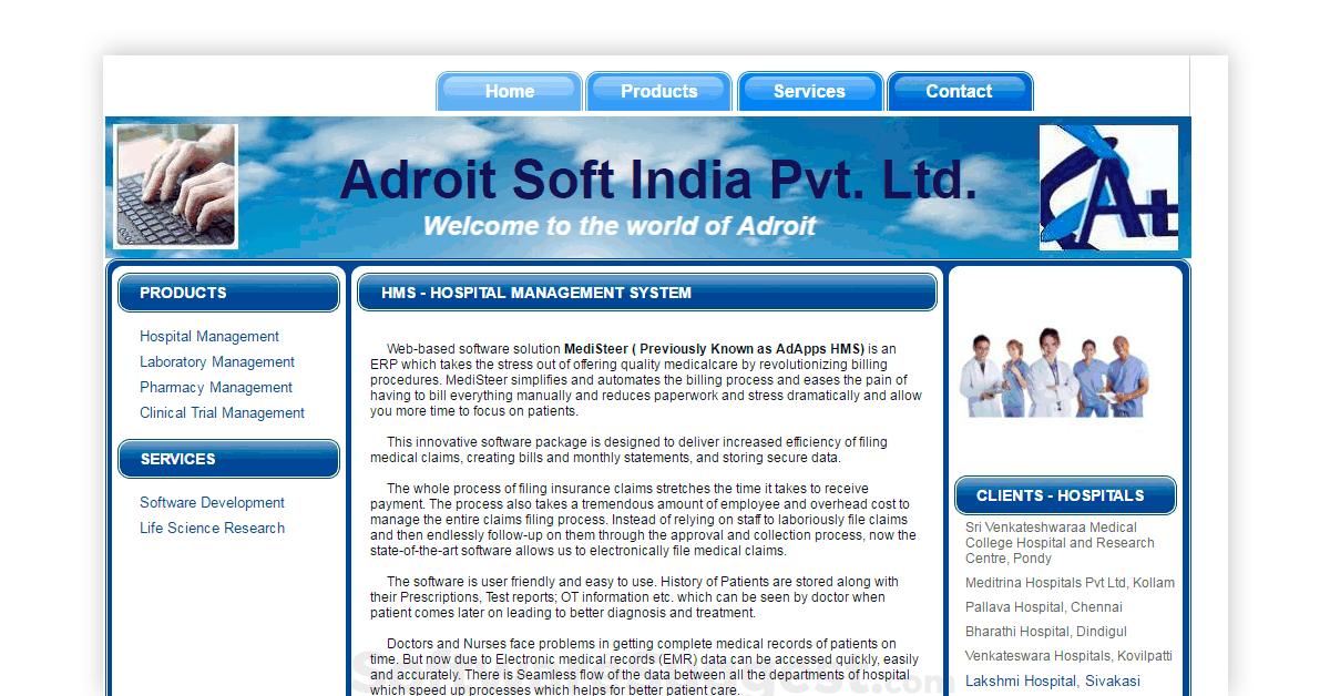 10 Best Hospital Management Software for Healthcare Industry