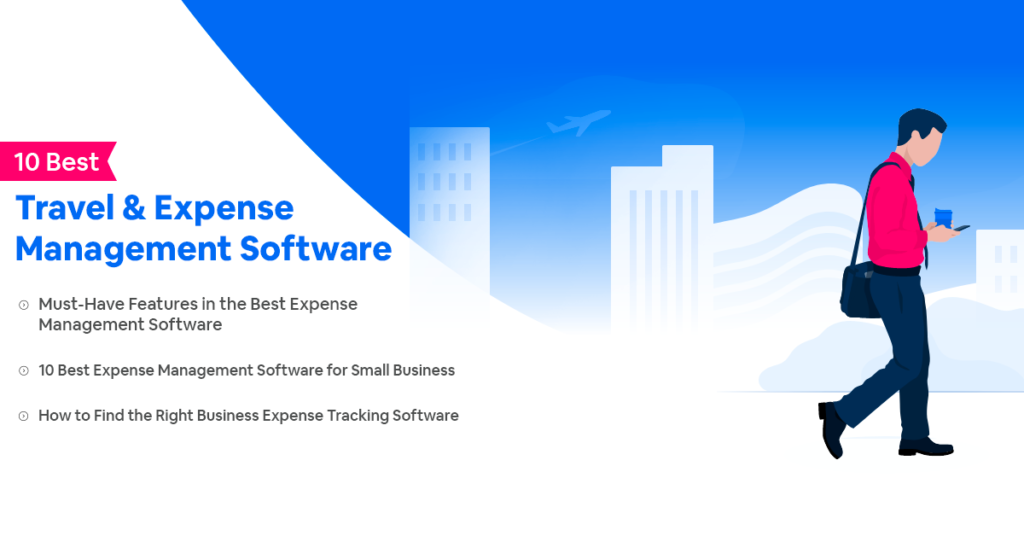 best expense management software