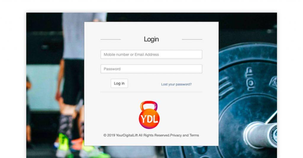 YDL Gym Management Software