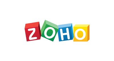 zoho expense management software