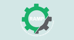 Ramp Automobile ERP Software