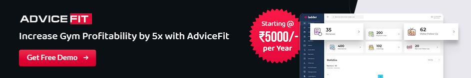 AdviceFit Gym Management Software