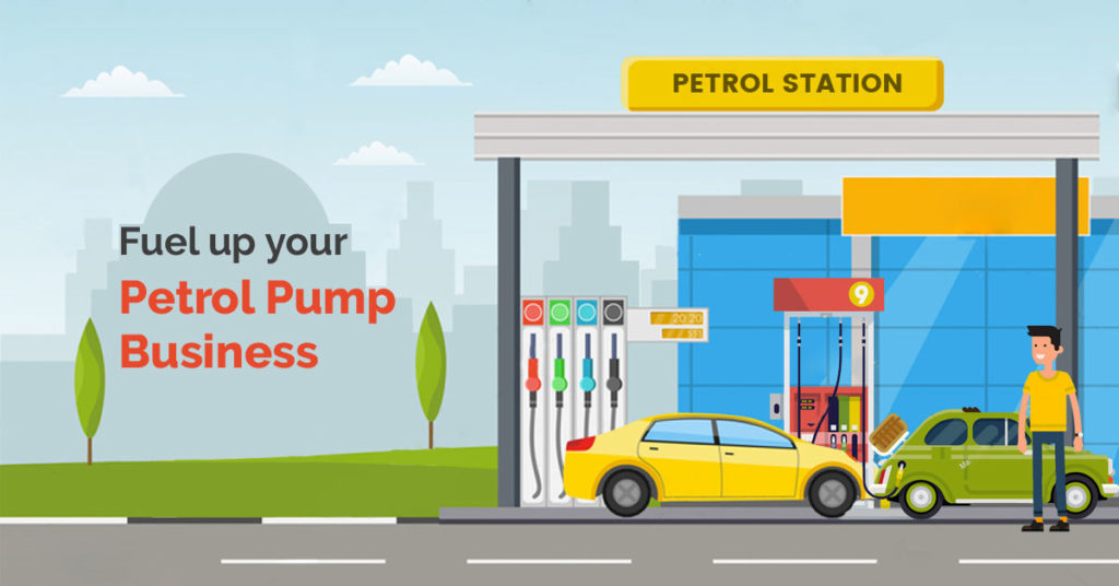Top 7 Petrol Pump Management Software Best Suited for Fuel