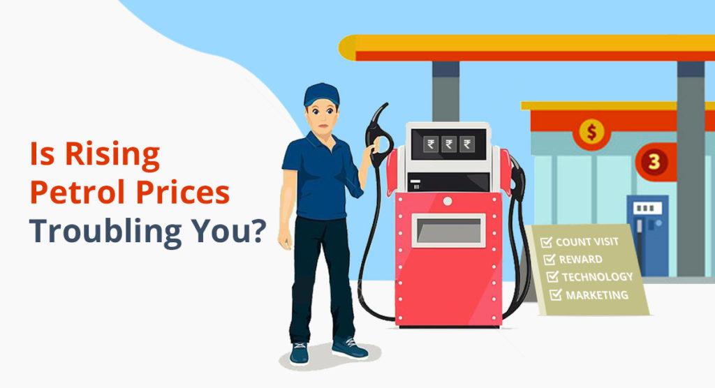 cogxim petrol pump