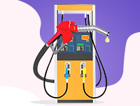 petrol pump software
