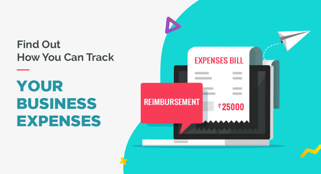 Track Amp Record Expenses With Zoho Expense Management Software