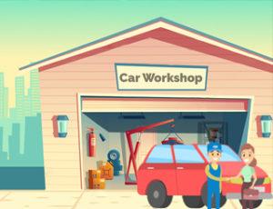 automobile management software