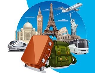 tour travel software
