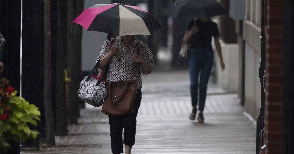 Unseasonal Rain will Not Spell Trouble for Your Retail Business Anymore – Find Out How