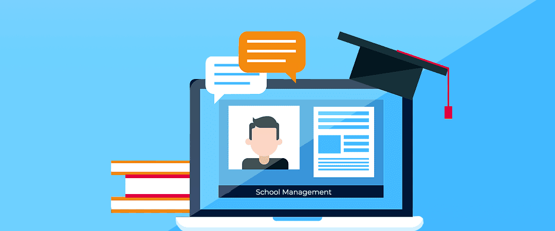 Open Source School Management Software