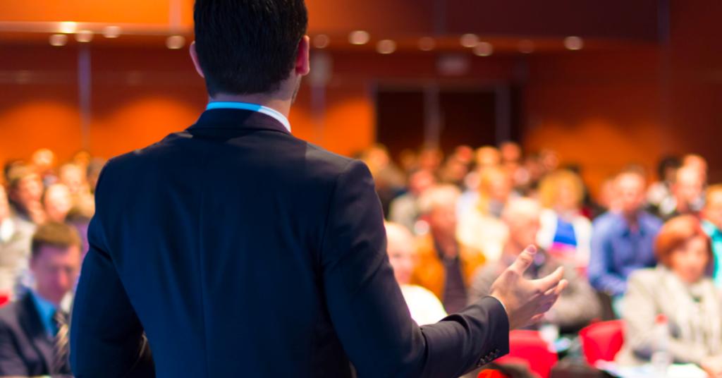 retail conferences 2020