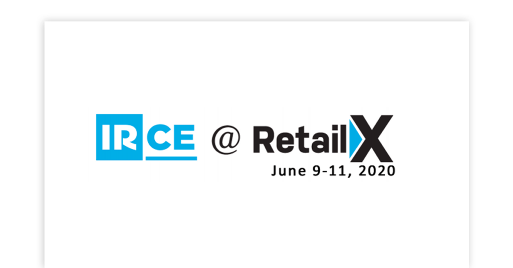 IRCE at RetailX Expo and Conference