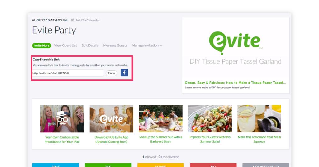 online event registration software