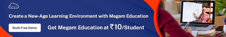 Megam Education Software