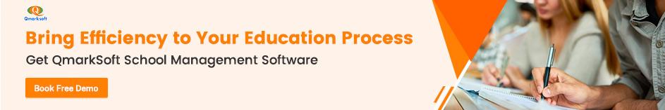 QmarkSoft - School Management Software Sale