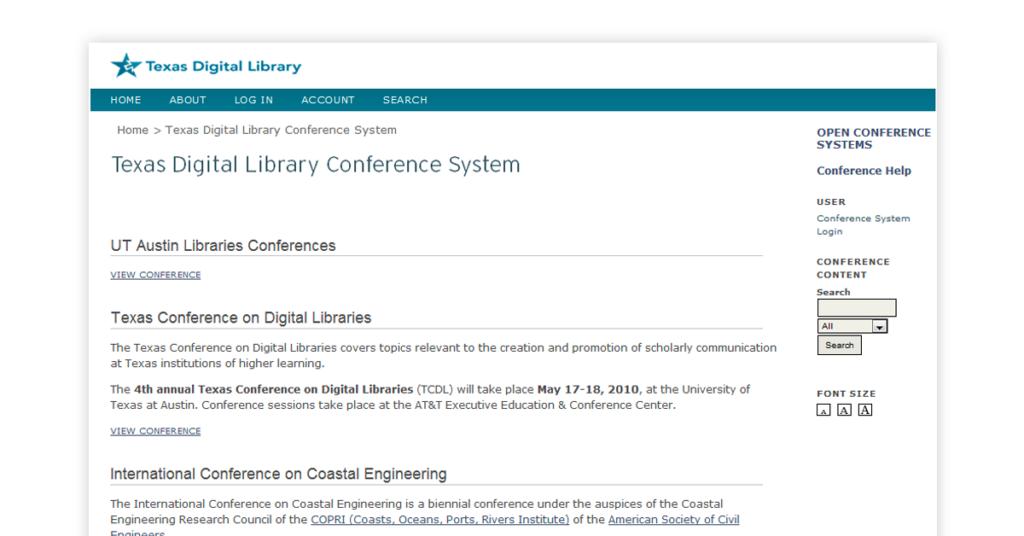 online conference registration software
