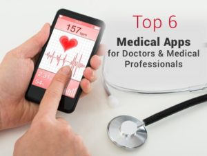 Medical Apps for Doctors