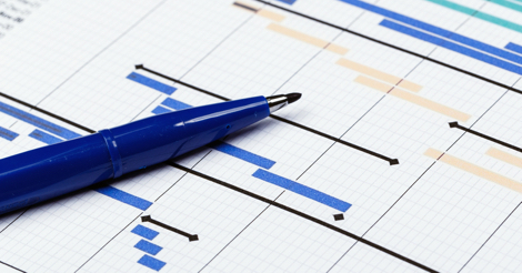 Gantt Charts in Project Management