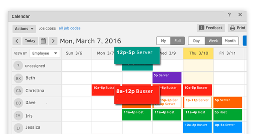 TSheets by Quickbooks Image