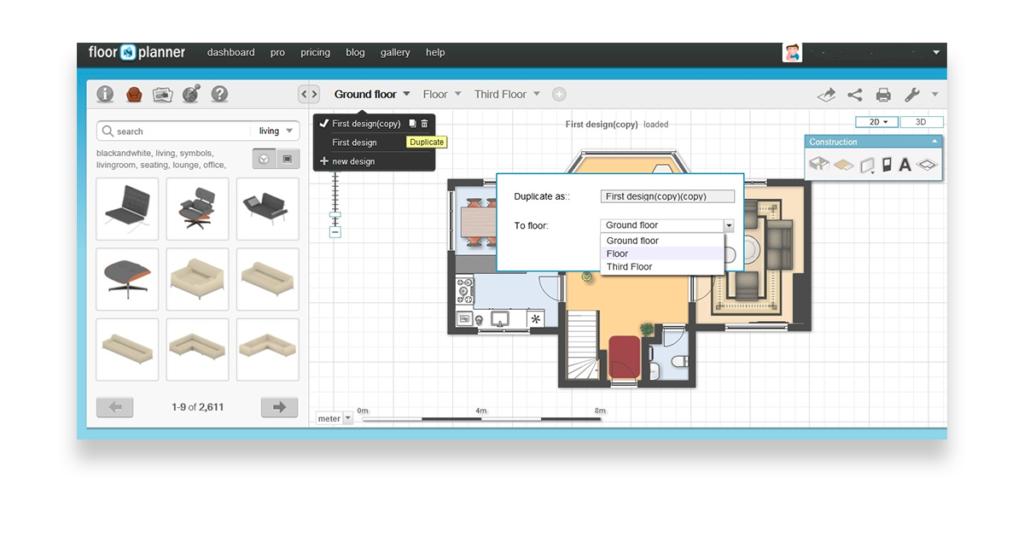 Floorplanner Image